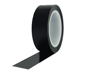 Black Polyimide Masking Tape